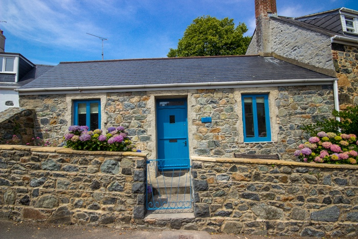 Roselle Cottage,  St Jacques,  St Peter Port
