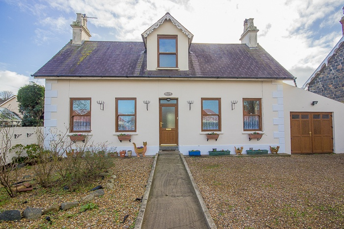 Rose Cottage,  Collings Road,  St Peter Port