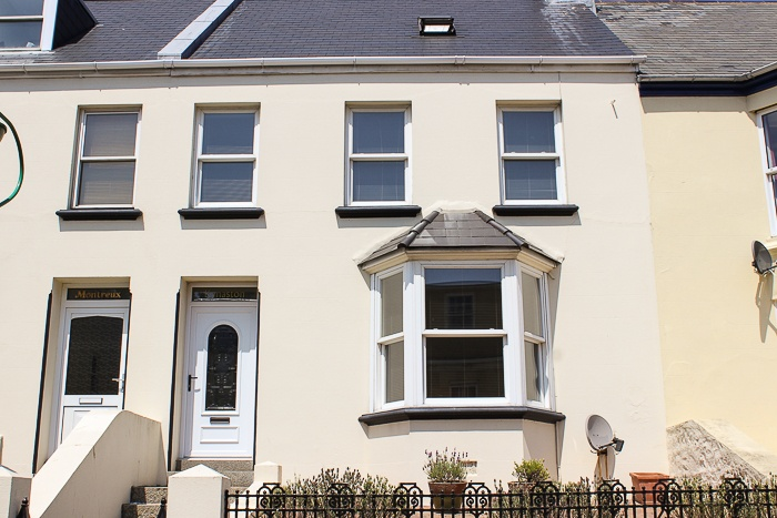 Kynaston,  2 Sunrise Terrace,  St Peter Port