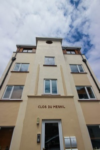 The Penthouse,  Clos Du Mesnil,  St Peter Port