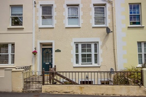 Flat 2, Springfield,  St Jacques,  St Peter Port