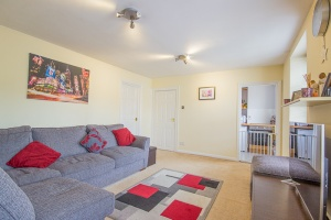 Flat 4, Richton House,  Vauvert,  St Peter Port