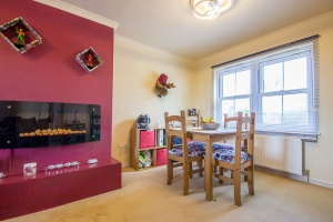 Flat 8 Balmoral Court,  La Vrangue,  St Peter Port